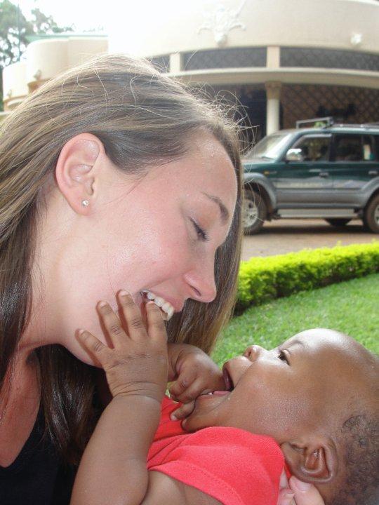 Uganda, Africa '10